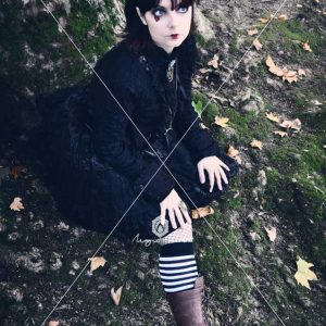Gothic lolita II