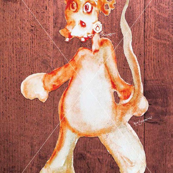 Fire Creature2